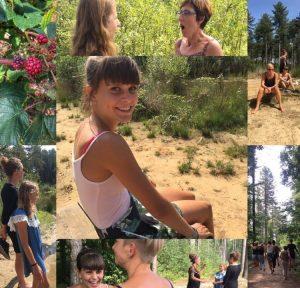 Tweezielenweekend: Moeder en jonge dochter (van 12 tot 17 jaar) @ B&B Parva Sed Apta te Rijkhoven | Bilzen | Vlaanderen | België